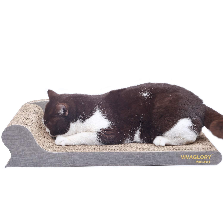Griffoir Chat Carton Design comparatif des meilleurs griffoirs pour chat - france félins