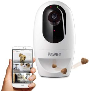 Pawbo Plus Dog Camera